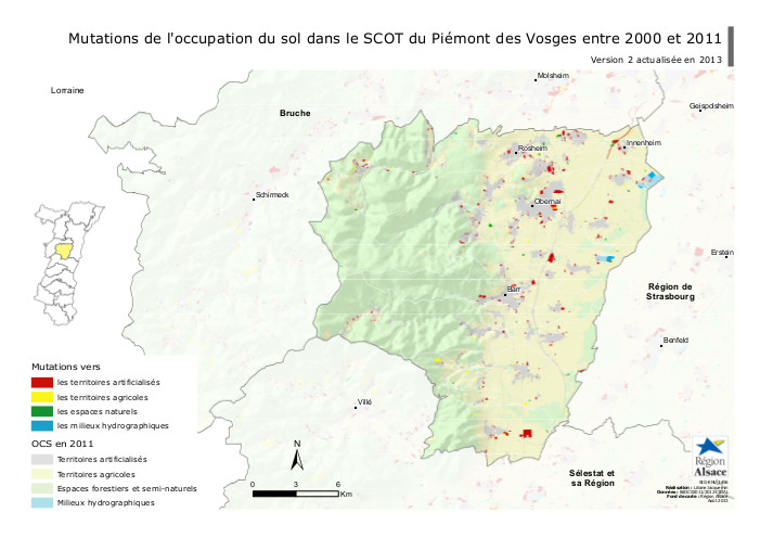 Carte Scot Alsace.Search Geo Data Gouv Fr