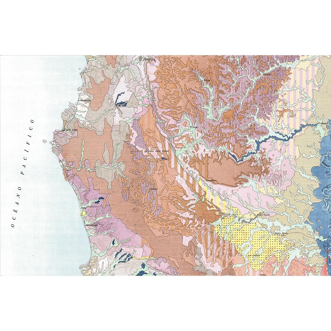 Jipijapa : carta de suelos